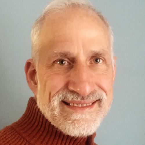 John Behrens - Pearson