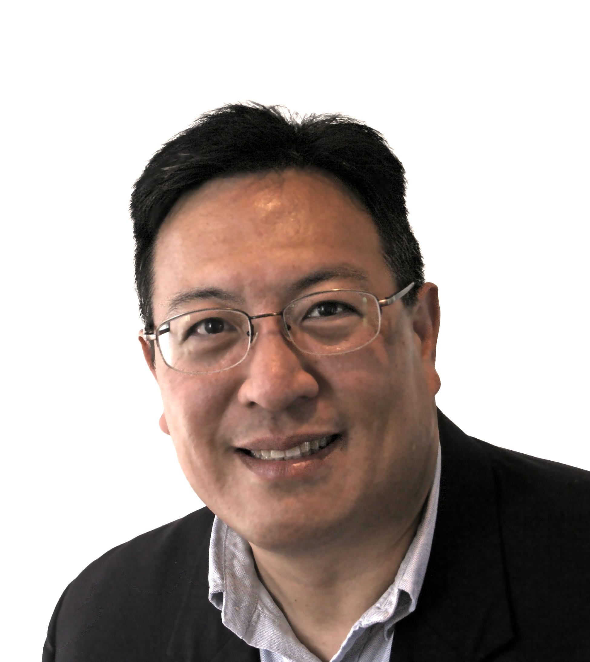 Mark Wang